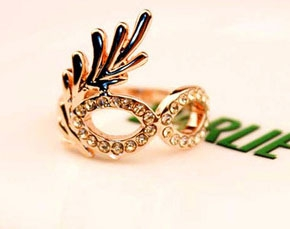 Stylish Rings C355