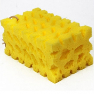 Car wash thick sponge