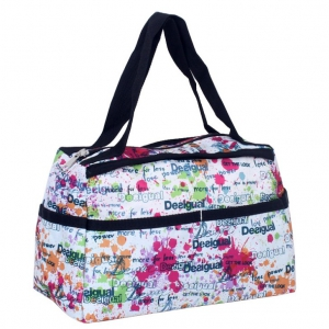 Casual  Waterproof assorted printed handbags
