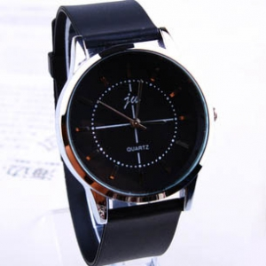 158439 Casual belt watch