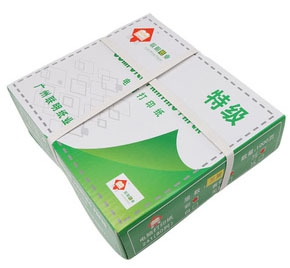 Dot Matrix Printer Paper (BOX)