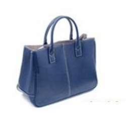 Candy-Coloured OL PVC ladies Tote Bag / Hand Bag