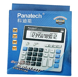 Office Calculator PA-200ML