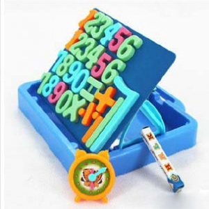 Large Magnetic Alphanumeric Fun Educational toys