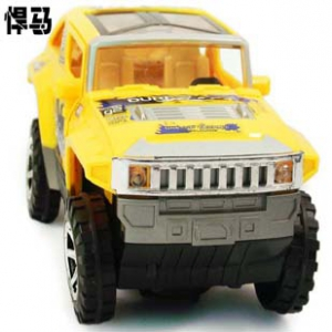 Hummer Electric Toy Car