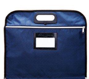 F6909  Office Brief Case For Documents