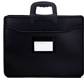 HB418 Men's Laptop And A4 Size Document Bag