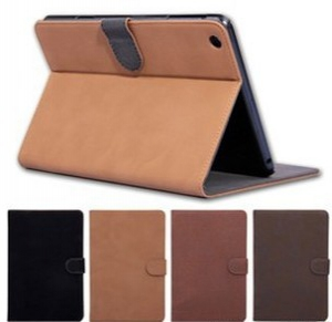 Ipad mini  Leather Protective Casing