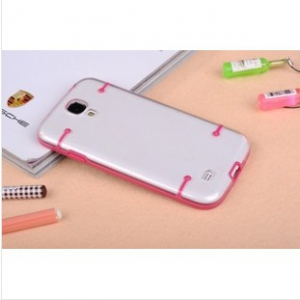 Iphone 5 / 5S luminous transparent phone casing