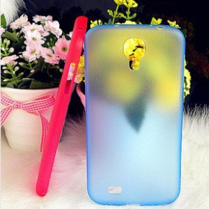 Samsung Galaxy S4 /S3  0.3MM ultrathin frosted phone casing