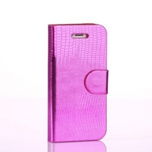 Iphone 5 / 5S Lizard skin design phone casing