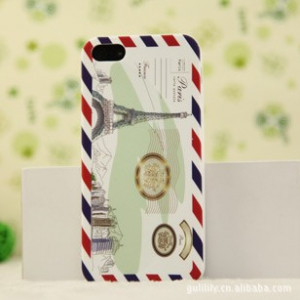 Iphone 5 / 5S  silicone envelopes  phone casing