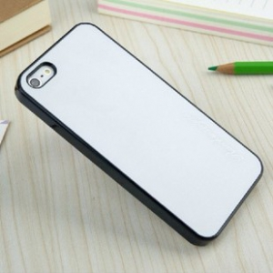 Iphone 5 / 5S acrylic colors phone casing (Random design)