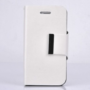 Samsung S4 leather flip casing