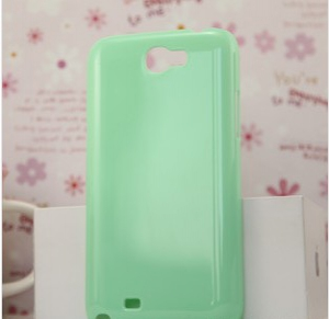 Samsung Note 2 colorful casing