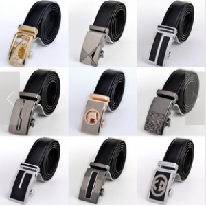 Men's Belts  (Random design)