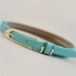 Trendy Fashion belts