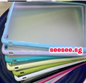TPU Casing for ipad mini