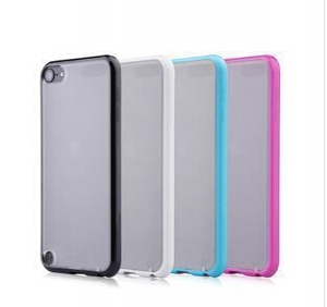 Phone casing for ipod touch 5