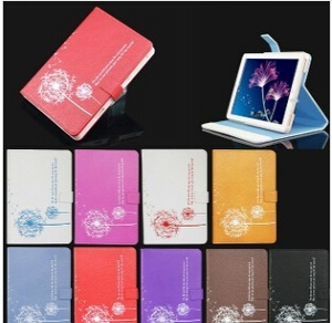 ipad mini lovely casing