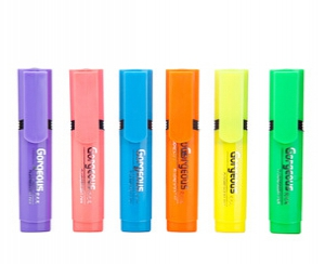 Fluorescent Highlighter DM-322