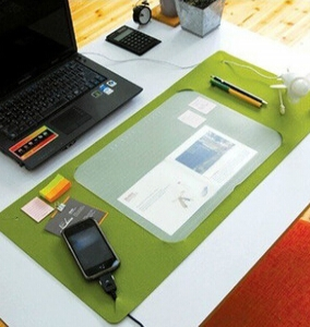 Multifunction mouse pad