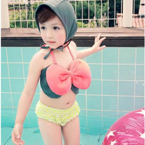 Kid's swim wear