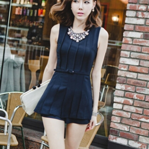 Quality slim Romper