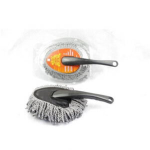 Mini wax brush