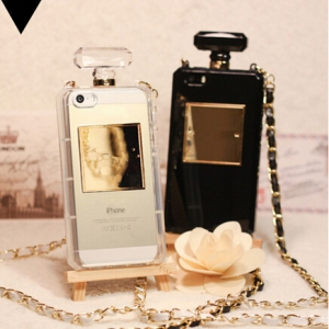 Samsung S4/S3/NOTE 2 Perfume phone casing