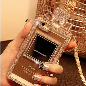 Perfume phone case for S4/note 3