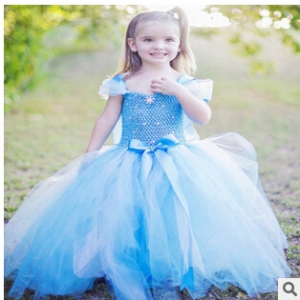 Princess lovely dress