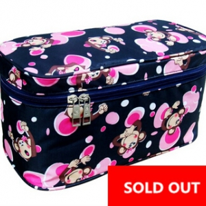 Multipurpose Cosmetic  Travel Organizer