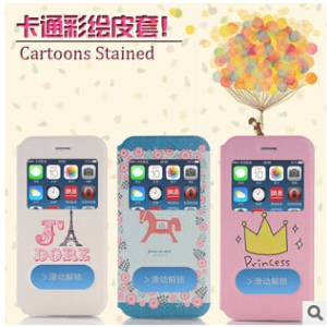 iphone 6 cartoon phone cover