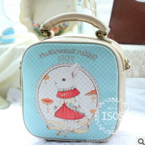 Rabbit handbag