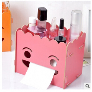 M989 DIY tissue box/cosmetic box