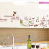 Home decoration wall sticker  DM57-0140