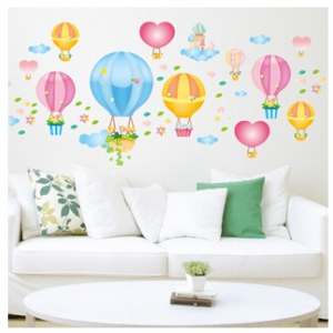 Home decoration wall sticker AY651