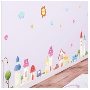 Home decoration wall sticker AM7008