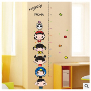Home decoration wall sticker AY636
