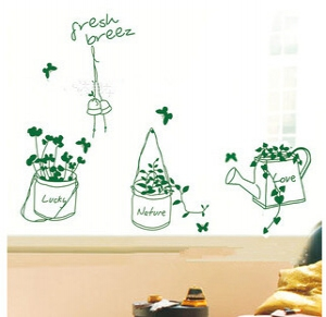 Home decoration wall sticker