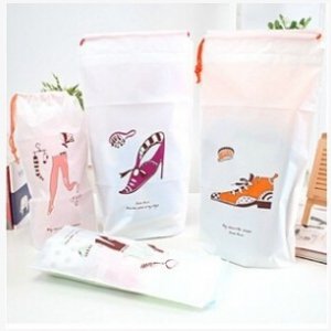 Cute underware storage bag 2pcs A080