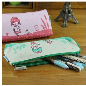 Cute pen bag