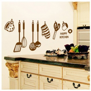 Wall decor-wall sticker AY6017