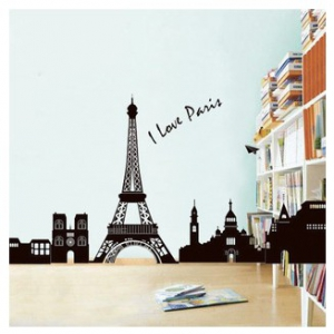 Wall decor-wall sticker DM57-0002
