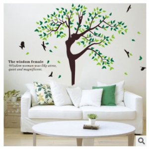 Wall decor-wall sticker AY203