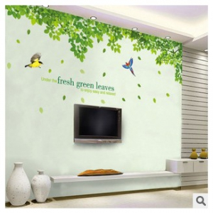 Wall decor-wall sticker XY1097