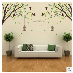 Wall decor-wall sticker AY205