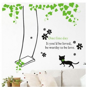 Wall decor-wall sticker AY741