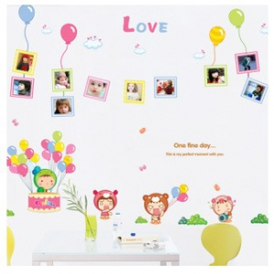 Wall decor-wall sticker  AM7035